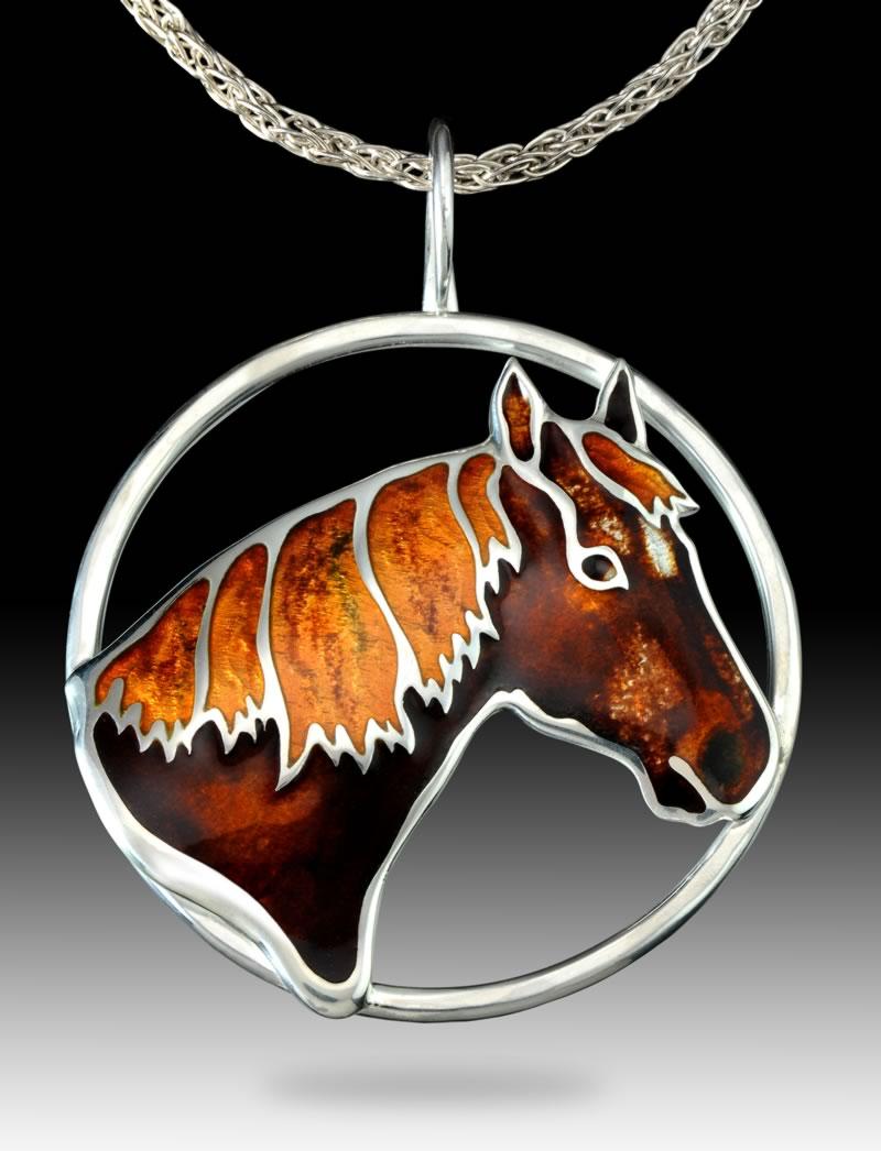 Horse Head King
